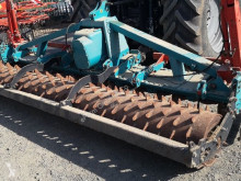 Sulky Rotary harrow