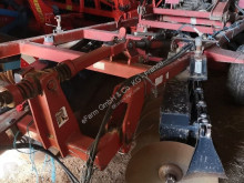 Rau used Rotary harrow