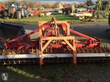 Howard used Rotary harrow