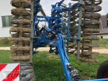 Aperos accionados para trabajo del suelo Grada rotatoria usado Lemken Rubin 9/500 KUA