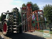 Aperos accionados para trabajo del suelo Grada rotatoria Amazone Catros+ 4001-2