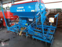 Lemken ZIRKON 10 Solitär300 used Rotary harrow