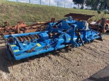 Lemken used Rotary harrow