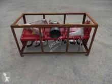 Rotavator Farou RTM 135