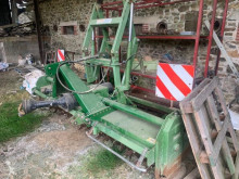 Celli used Rotary harrow
