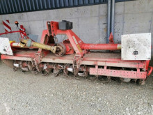 Kuhn used Rotary harrow