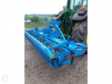 Lemken zirkon 8/350 Power harrow used
