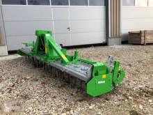 Aperos accionados para trabajo del suelo Grada rotatoria Zagroda Kreiselegge 4 Meter