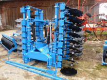 Aperos accionados para trabajo del suelo Grada rotatoria Zagroda 40 UH