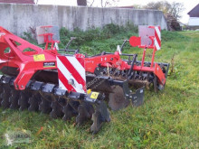 Kuhn Optimer plus Grada rotativa usada