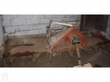 Kuhn hr 300 Power harrow used