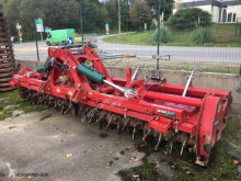 Breviglieri used Rotary harrow