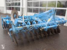 Aperos accionados para trabajo del suelo Grada rotatoria Lemken Rubin 9/300