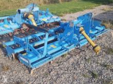Lemken Zirkon 7/300 used Rotary harrow
