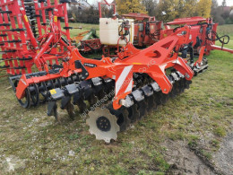 Kuhn Optimer 303 used Rotary harrow