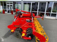Aperos accionados para trabajo del suelo Grada rotatoria Väderstad CARRIER X CRX 525