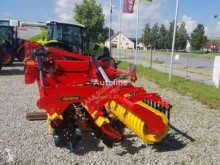 Väderstad SCHEIBENEGGE CARRIER X 525 Power harrow new