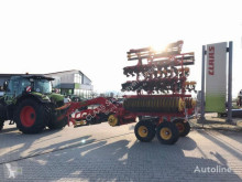 Väderstad CARRIER CR 650 Power harrow new
