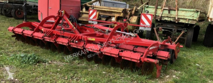 Horsch Joker 5 CT used Rotary harrow