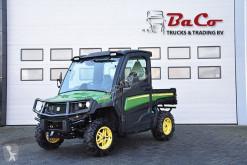 Veículo utilitário Utilitaire John Deere Gator XUV865M - NIEUWSTAAT - LAADBAK POWERLIFT - 2 x TREKHAAK - LED VERLICHTING -