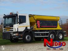 Gritting truck P94 DB STROOIWAGEN - SALZSTREUER - SALT SPREADER *Gereserveerd*