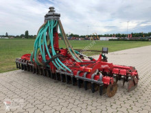 Kverneland OUALIDISC FARMER 5000 used Rotary harrow