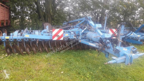 Lemken Rubin 9/600 KUA used Rotary harrow