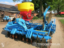 Agroland Power harrow Titanium 300DGS