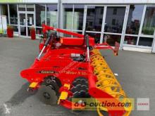 Aperos accionados para trabajo del suelo Väderstad CARRIER X CRX 525 Grada rotatoria usado