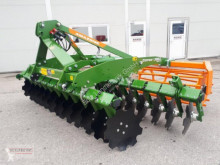 Aperos accionados para trabajo del suelo Amazone Catros + 3003 Spezial Grada rotatoria usado