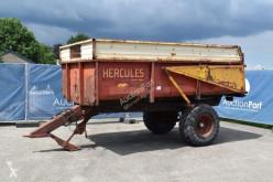 Power harrow Landbouwkipper (marge)