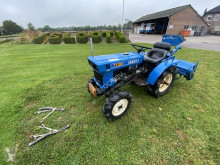 Tractor agricol Iseki TX1300 second-hand