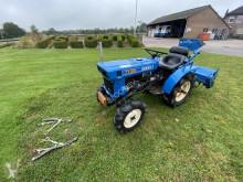 Iseki TX1300 farm tractor used