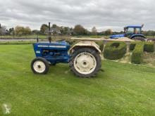 Tracteur agricole 2000 Super
