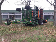Amazone Catros+ 7003-2TX Lagermaschine Herse rotative occasion