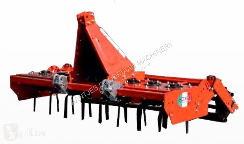 Prohlédnout fotografie Pohyblivé zemní nástroje nc Rotoreg