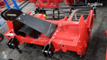Rotocultivador Agrator grondfrees