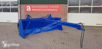 Kilverbak 3 meter breed valsemaskine brugt