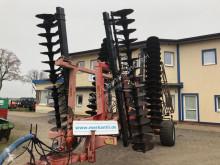 Rörliga markverktyg Bugnot X-Form 6,2m begagnad