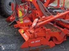 Kuhn HR 304 D used Rotary harrow