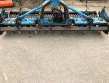 Eck-Sicma ERS used Rotary harrow