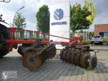 Quivogne PXL 3m used Rotary harrow