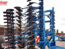 Aperos accionados para trabajo del suelo Lemken Scheibenegge Rubin 9/600 KUA Grada rotatoria usado
