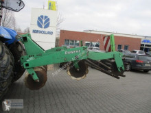 Rotary harrow Daweke MultiDisc 300