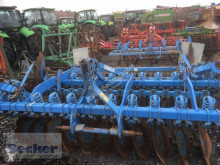 Lemken Rubin 9/300 U used Rotary harrow