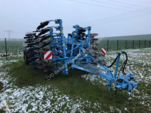 Lemken RUBIN 9/400 KUA used Disc harrow