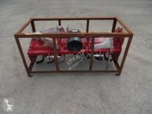 Aperos accionados para trabajo del suelo Rotocultivador Farou RTM 135