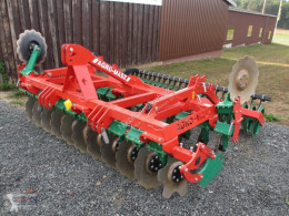 Erpice rotante Agro-Masz BT 30 Vorführgerät