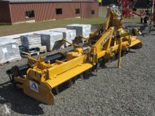 Rotační brány Alpego DKS 500 Vorführmaschine bis 330PS Zugelassene