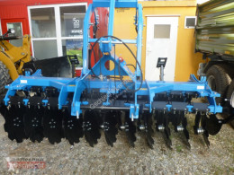 Rotary harrow Herse rotative